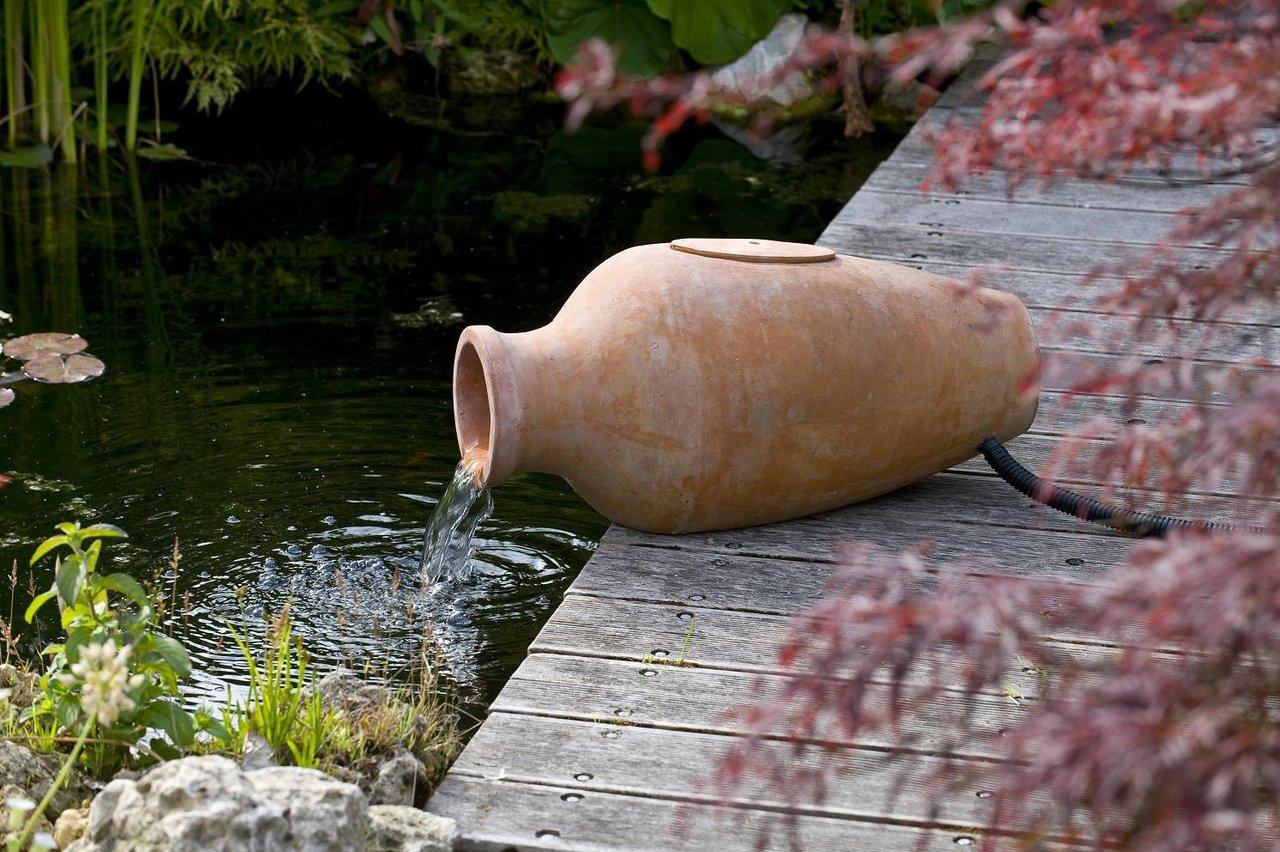 Ubbink Amphora 1 Wasserspiel Amphore Brunnen , 1355800